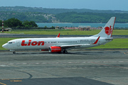 Boeing 737-9GP/ER (PK-LFV)