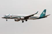 Embraer ERJ-190-200LR 195LR (I-ADJT)