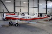 Jodel D-140E Mousquetaire (F-PLJP)