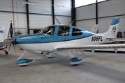Cirrus SR-22 (N96FL)