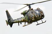 Aérospatiale SA-342M Gazelle (F-MGAC)