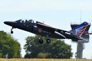Dassault/Dornier Alpha Jet E (705-TA)