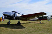 Lockheed 12A Electra Junior