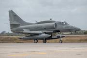 Skyhawk AF-1B (N-1008)