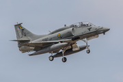 Skyhawk AF-1A - N-1022
