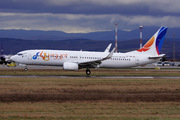 Boeing 737-8GJ/WL (SU-TMH)