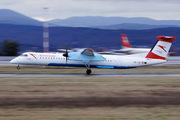 De Havilland Canada DHC-8-402Q Dash 8 (OE-LGF)