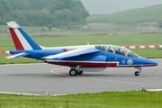 Dassault/Dornier Alpha Jet E (F-TENE)
