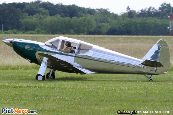 Globe GC-1B Swift (Alphil LLC)