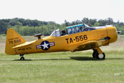 North American Harvard II A