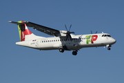 ATR 72-600 (CS-DJC)