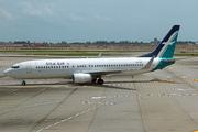 Boeing 737-8SA/WL (9V-MGF)