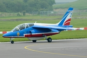 Dassault Dornier AlphaJet E (F-TELC)