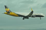 Airbus A321-231/WL (G-TCVC)