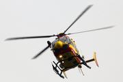 Eurocopter EC-145 B (F-ZBPQ)