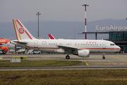 Airbus A319-115/ACJ  (VP-CIA)