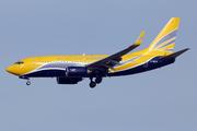 Boeing 737-73V (F-GZTC)