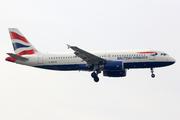 Airbus A320-232/WL (G-EUYU)