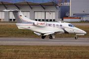 Embraer 500 Phenom 100 (D-IAAT)