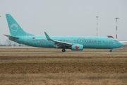 Boeing 737-8HX/WL (TC-SUZ)