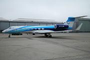 Gulfstream Aerospace G-550 (G-V-SP) (VP-CJM)
