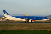 Airbus A321-231 (G-MEDN)