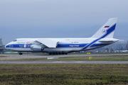 Antonov An-124-100 (RA-82079)