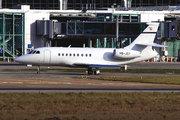 Dassault Falcon 2000EX (HB-JEF)