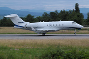 Bombardier BD-100-1A10 Challenger 300 (N999ND)