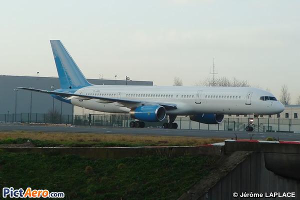 Boeing 757-225 (Air Atlanta Icelandic)
