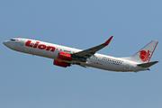 Boeing 737-9GP/ER (PK-LGO)