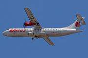 ATR 72-600 (PK-WGJ)
