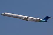 CRJ-1000 NextGen (PK-GRM)