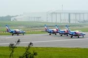 Dassault/Dornier Alpha Jet E (F-UHRT)