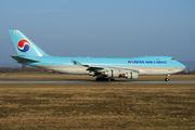 Boeing 747-4B5F/LCD (HL7467)