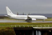 Boeing 737-800 (BBJ2/C-40) (VP-CKA)