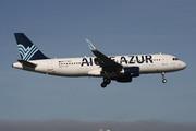 Airbus A320-214/WL (F-HBIX)