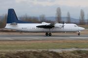 Fokker 50 (PH-KXX)
