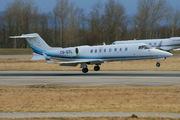 Learjet 45XR (CS-DTL)