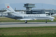 Dassault Falcon 50EX (T-783)