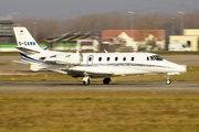 Cessna Citation 560XLS (D-CAWM)