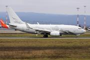 Boeing 737-7H/BBJ (M-YBBJ)