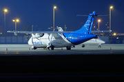 ATR 42-500 (HB-ALN)