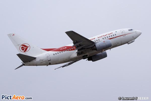 Boeing 737-6D6 (Air Algérie)