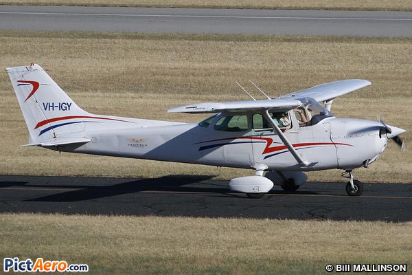 Cessna 172N Skyhawk (Air Australia)