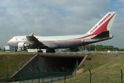 boeing 747-4B5 (VT-EVJ)