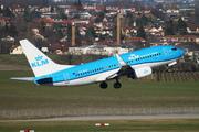 Boeing 737-7K2/WL (PH-BGH)