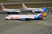 Boeing 737-8MG/WL (G-JZBE)