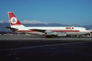 Boeing 720-023B (OD-AGB)