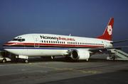 Boeing 737-33A (LN-NOS)